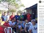 Casemiro visita escolinha onde iniciou a carreira em São José dos Campos