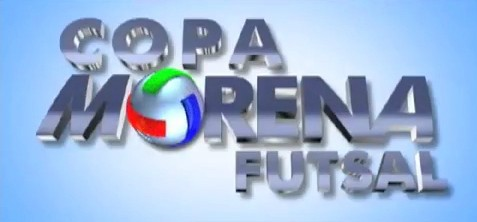 Copa Morena (Foto: TV MORENA)