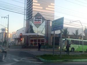 Poupatempo São José dos Campos (Foto: Daniel Corrá/G1)