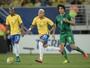 Comentarista vê Brasil com opções, mas Neymar como melhor da partida