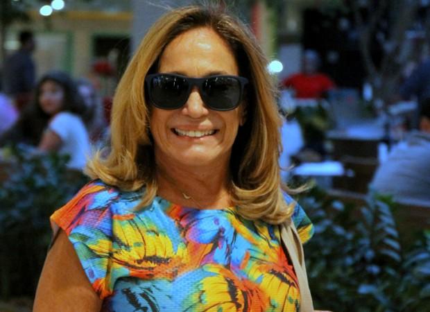 Susana Vieira (Foto: Daniel Delmiro/AgNews)