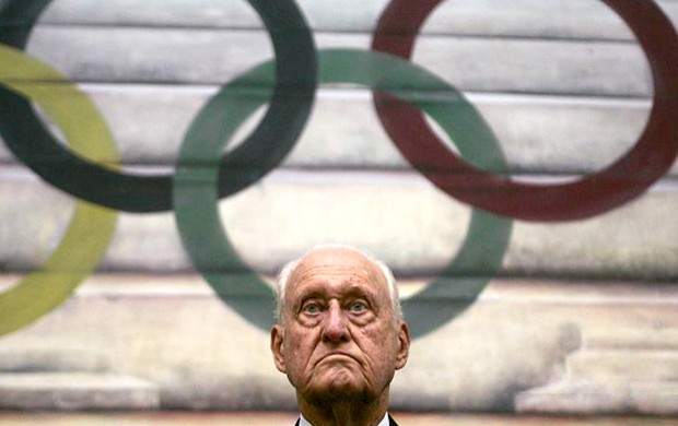 ex-havelange (Agncia Reuters)