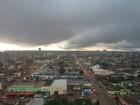 Segunda-feira, 8, é de céu nublado e tempo instável em RO, diz Sipam