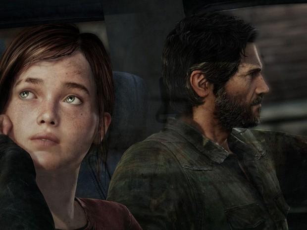 'The Last of Us' (Foto: Divulgação)