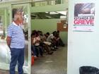 No 2º dia de greve, agentes da saúde planejam ato na Prefeitura de Ribeirão