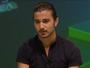 """No Sporting, Mattheus diz que mudou """"quase 100%"""" desde que deixou o Fla"""