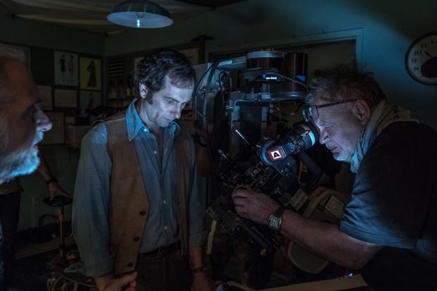 'The Post - A Guerra Secreta' reconstitui a história da imprensa norte-americana (Foto: Universal Pictures/Divulgação)