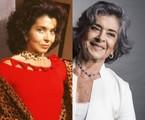 'Tieta será reprisada pelo Viva em maio. Betty Faria foi a protagonista. A última novela da atriz foi em 'Boogie oogie' | TV Globo