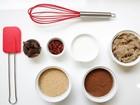 Brigadeiro vegano e superfit é opção saudável para a páscoa; veja receita