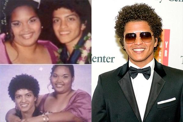 Bruno Mars (Foto: Getty Images/Reprodução)