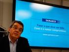 Presidente da Samarco diz que novo plano 'poderia ajudar' a evitar mortes