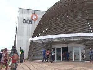 Serviços da prefeitura vão ficar suspensos na OCA Rio Branco (Foto: Reprodução / Rede Amazônica)