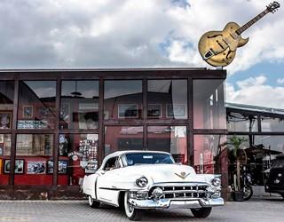 2º Encontro Nacional de Cadillacs (Foto: Divulgação)