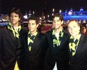 Bellucci e Melo devem ser brasileiros com mais aparições no tênis olímpico