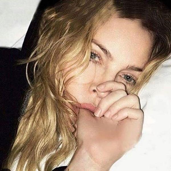 Madonna manda recado para 'haters': 'Minha idade, minha vida'