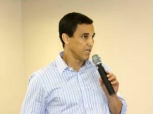 Ex-prefeito de Londrina Barbosa Neto (PDT) é processado por improbidade administrativa (Foto: Divulgação/ Prefeitura de Londrina)