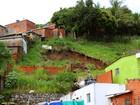 Após temporal, Defesa Civil decreta estado de atenção em São Sebastião