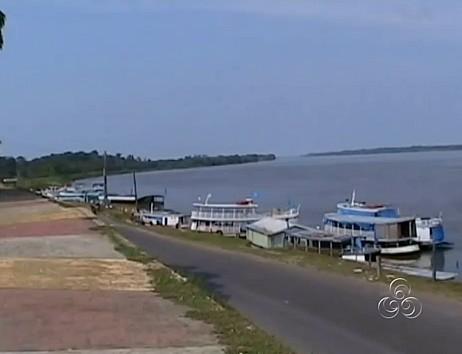 Boa Vista do Ramos, 30 anos de fundação (Foto: Bom dia Amazônia)
