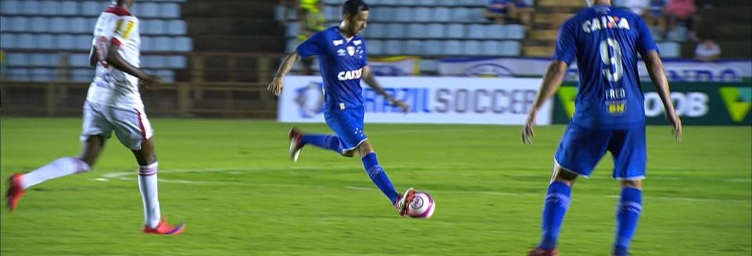 d63223eff12 Tombense x Cruzeiro - Campeonato Mineiro 2018 - globoesporte.com