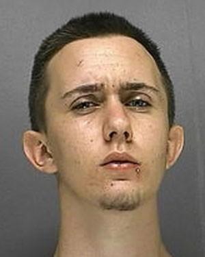 Mark Welch foi preso por abusar do serviço de emergência. (Foto: Divulgação)
