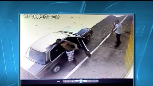 Autores de assalto que resultou em morte de funcionário da prefeitura de Lassance são condenados