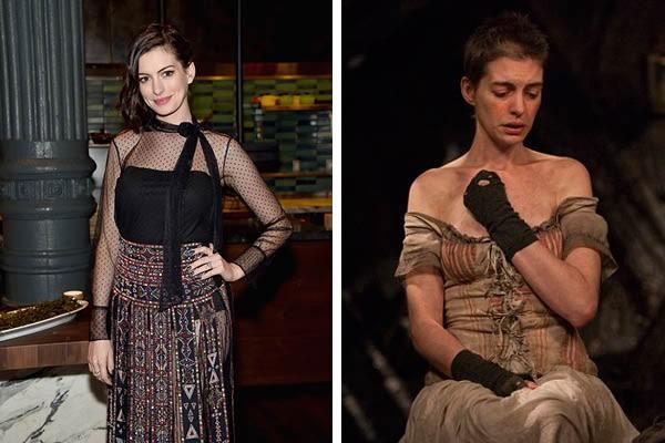 Anne Hathaway (Foto: Getty Images//Reprodução)