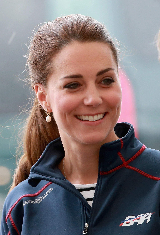 Kate Middleton: 10 situações que provam que ela é gente como a gente