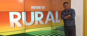 Impacto da seca no Norte e Leste de Minas é destaque do Inter TV Rural (Taislaine Antunes/Inter TV)