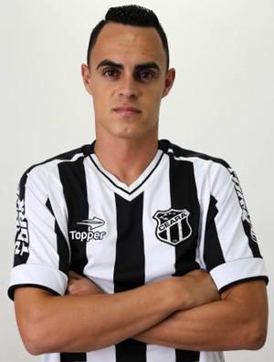 Victor Rangel, Ceará (Foto: Christian Alekson/Cearasc.com)