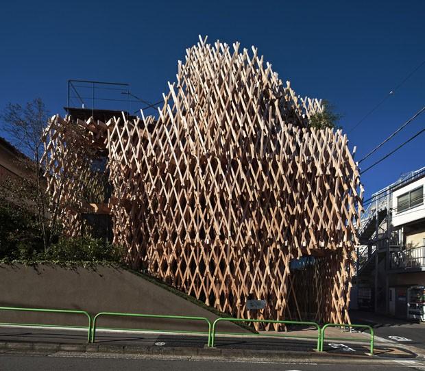 Sunny Hills Japan (Foto: Daici Ano/ divulgação )