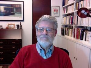 O médico e professor Bernardo Boris Vargaftig (Foto: Arquivo Pessoal / Bernardo Boris Vargaftig)