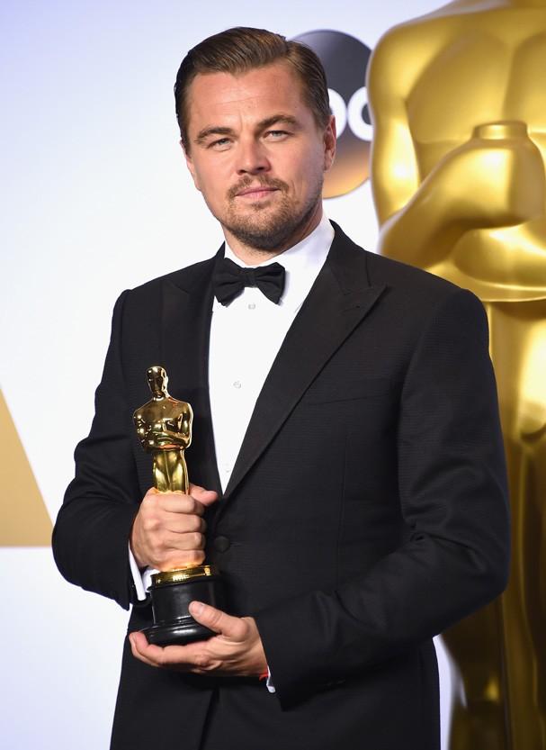 Leonardo DiCaprio (Foto: Getty Images)