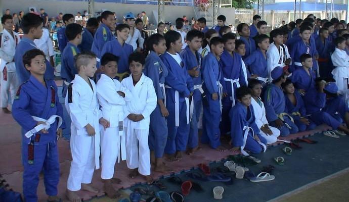 Copa das Crianças Roraima (Foto: Arquivo Pessoal)