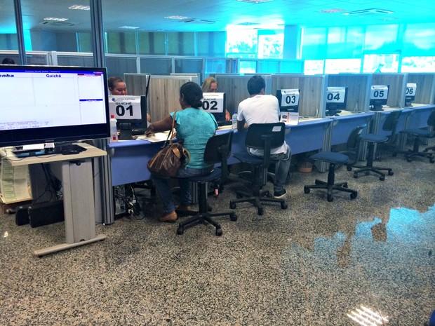 Partidos e coligações têm até sábado para registrar candidaturas em RO (Foto: Ana Fabre/G1)