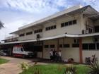 Ciclista fica em estado grave após choque contra moto em Macapá