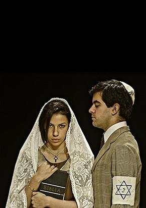 'Nossa Classe' retrata a relação entre judeus e cristãos na Polônia (Foto: Ronaldo Gutierrez)