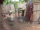 No MA, 83% das casas não têm banheiro ou sanitário de uso exclusivo