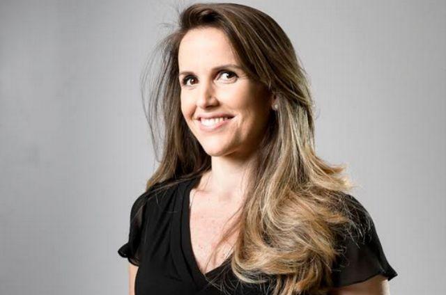Mariana Ferrão (Foto: Ramón Vasconcelos/ TV Globo)