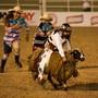 Campeão mirim desafia a mãe e sonha com montaria em touros (Érico Andrade)