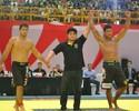 Técnico de Belfort, Gilbert Durinho é finalizado e leva o bronze no ADCC