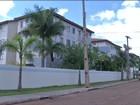 Criminoso efetua disparo durante fuga após roubo de carro em Palmas