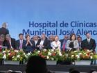 Dilma diz que pode aumentar número de estrangeiros no Mais Médicos