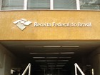 Auditores fiscais da Receita Federal realizam operao padro, no AM