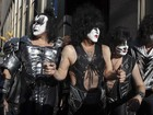 Kiss traz turn do lbum &#39;Monster&#39; ao Rio neste domingo
