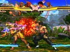 &#39;Street Figther X Tekken&#39; do PS Vita chega em 23 de outubro