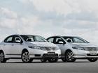Honda City ganha alterações visuais e perde versões na linha 2013