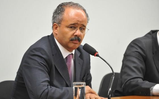 Vicente Cândido (Foto: Agência Brasil)