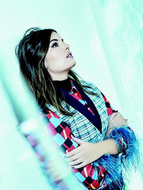 Camila Queiroz (Foto: Maurício Nahas)