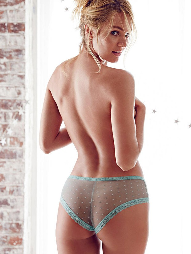 Candice Swanepoel (Foto: Grosby)
