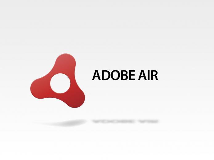 Atualize seu Adobe Air para a última versão (Foto: Divulgação)
